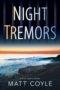 Cover Night Tremors