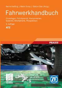Cover Fahrwerkhandbuch