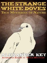 Cover The Strange White Doves
