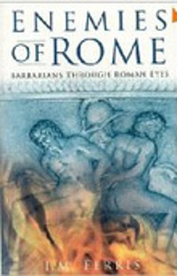 Cover Enemies of Rome