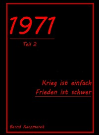 Cover 1971, Teil 2