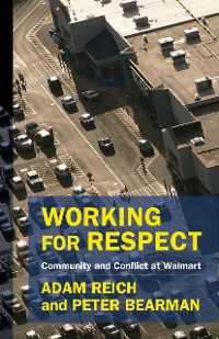 Cover Working for Respect