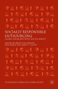 Cover Socially Responsible Outsourcing
