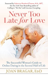 Cover Never Too Late for Love