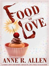 Cover Food of Love