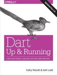 Cover Dart: Up and Running