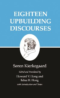 Cover Kierkegaard's Writings, V, Volume 5