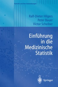 Cover Einfuhrung in die Medizinische Statistik