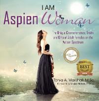 Cover I am AspienWoman