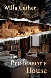 Cover Professor's House