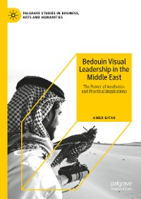 Cover Bedouin Visual Leadership in the Middle East