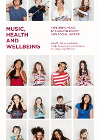 Cover Music, Health and Wellbeing