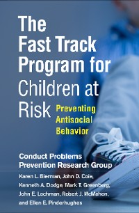 Cover The Fast Track Program for Children at Risk