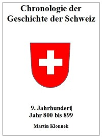 Cover Chronologie Schweiz 9