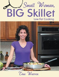 Cover Small Woman, Big Skillet