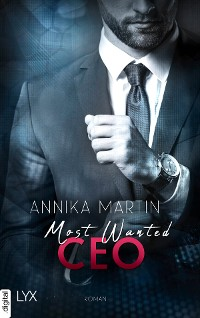 Cover Most Wanted CEO
