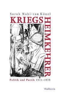 Cover Kriegsheimkehrer