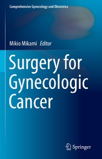 Cover Surgery for Gynecologic Cancer