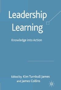 Cover Leadership Learning