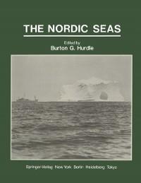 Cover Nordic Seas