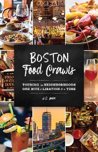 Cover Boston Food Crawls