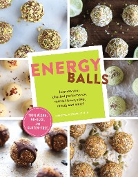 Cover Energy Balls