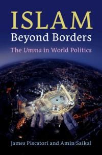 Cover Islam beyond Borders