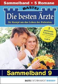 Cover Die besten Ärzte 9 - Sammelband
