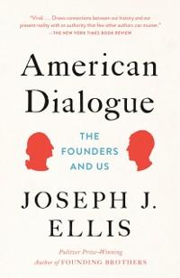 Cover American Dialogue