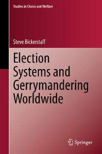 Cover Election Systems and Gerrymandering Worldwide