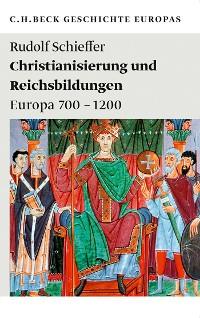 Cover Christianisierung und Reichsbildungen