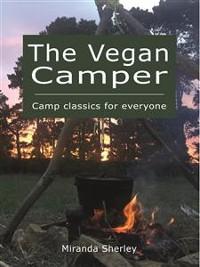 Cover The Vegan Camper