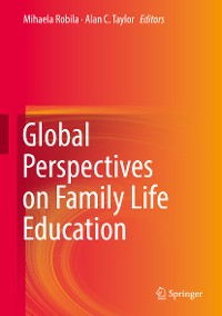 Cover Global Perspectives on Family Life Education