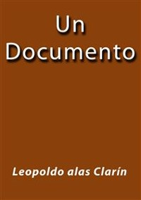 Cover Un documento