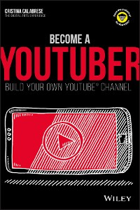 Cover Become a YouTuber