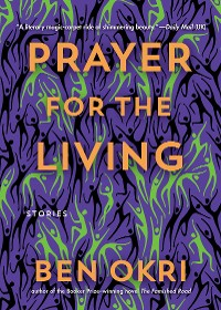 Cover Prayer for the Living
