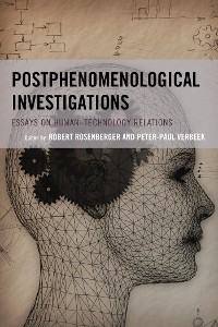 Cover Postphenomenological Investigations