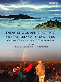 Cover Indigenous Perspectives on Sacred Natural Sites