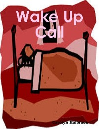 Cover Wake Up Call