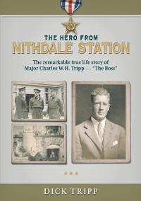 Cover The Hero from Nithdale Station