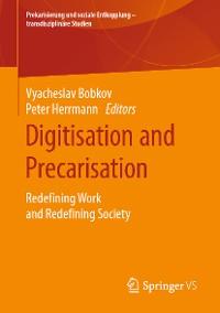 Cover Digitisation and Precarisation