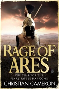 Cover Rage of Ares