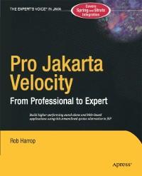 Cover Pro Jakarta Velocity