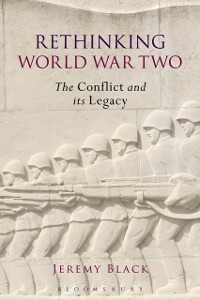 Cover Rethinking World War Two