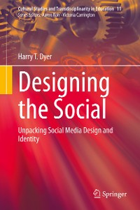 Cover Designing the Social