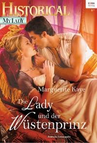 Cover Die Lady und der Wüstenprinz