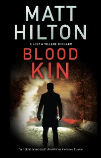 Cover Blood Kin