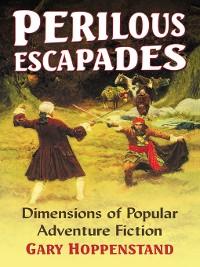 Cover Perilous Escapades