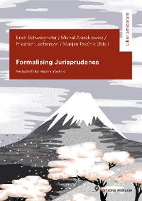 Cover Formalising Jurisprudence