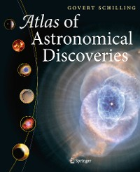 Cover Atlas of Astronomical Discoveries